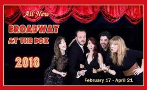 Broadway at the Box